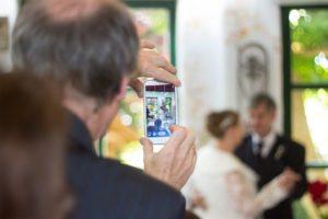 Veranstaltungsfotos: Hochzeit