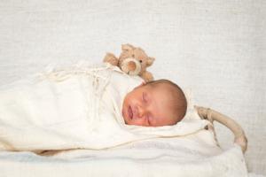 Kinderfotos: Feliz, 13 Tage